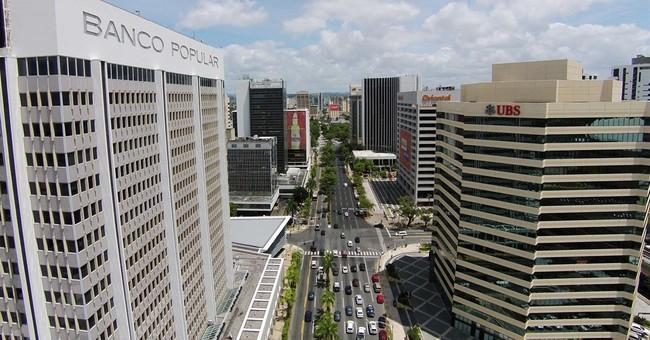 Puerto Rico power company's finances spark concern