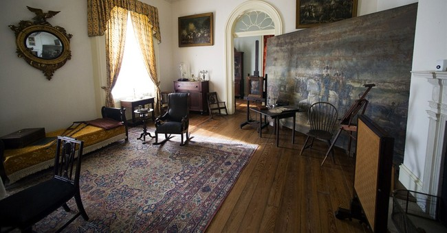 5 things to know about Arlington House in Virginia