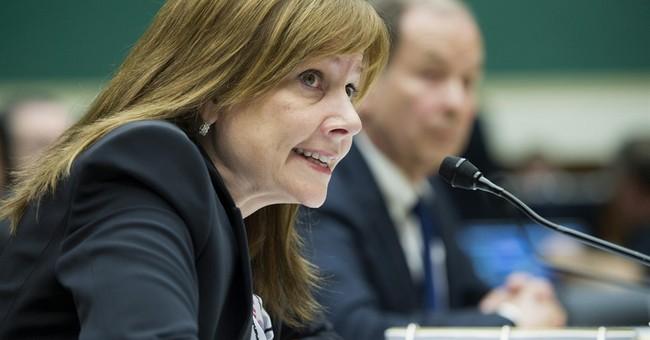 Senate panel examining role of GM legal department