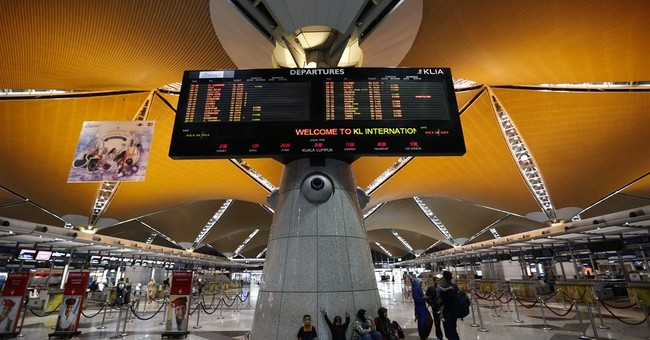 Latest on Malaysian plane missing since March