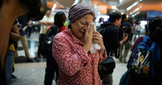 Malaysia says jetliner did not make distress call
