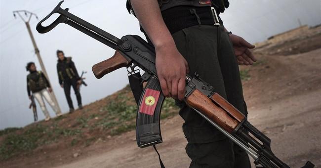 Syria Kurds impose military service amid civil war