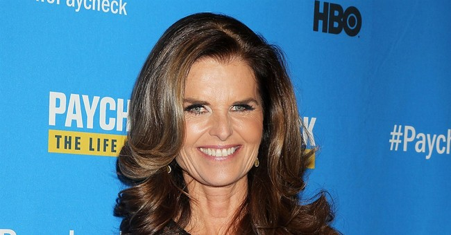 Maria Shriver launches program honoring her dad