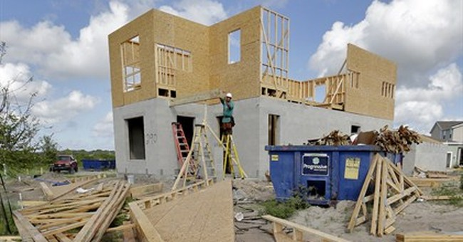 US home construction drops 9.3 percent in June