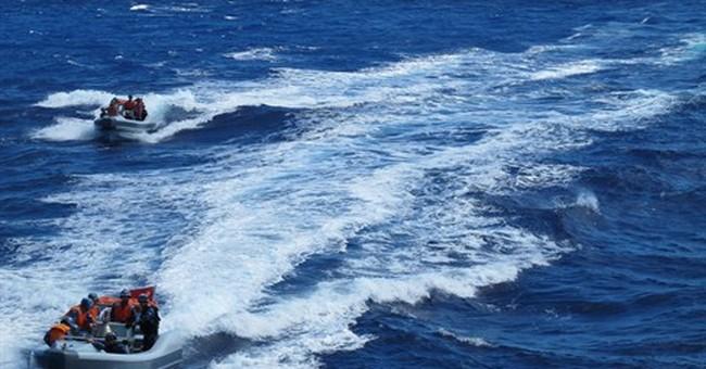 China joins counter-piracy part of Hawaii drills