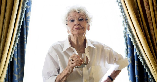 Elaine Stritch mourned as a feisty, funny broad