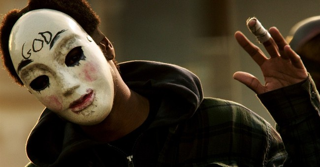 Review: 'Purge' sequel provides requisite thrills