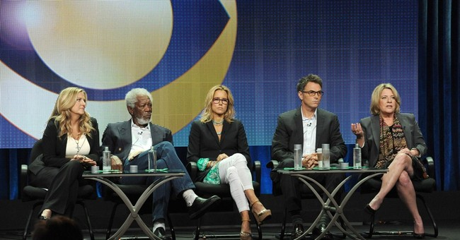 Tea Leoni gets go-ahead from kids for TV return