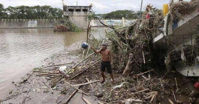 Heavy rains, landslides hit China, at least 45 die