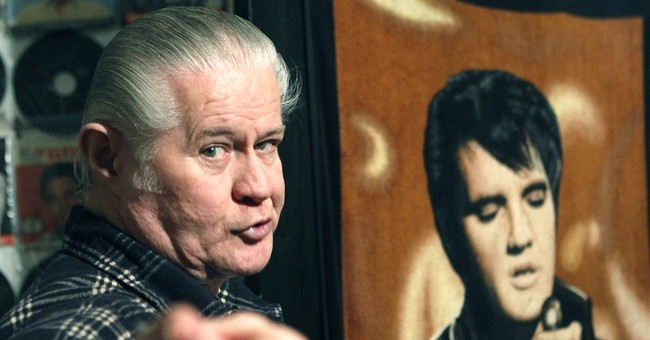 Owner of offbeat Elvis museum found dead