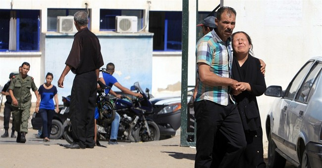 Tunisia putting squeeze on extremism after attacks