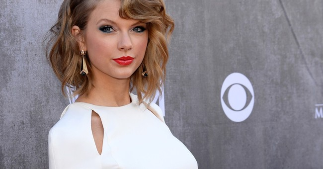 Man gets probation for trespassing at Swift's home