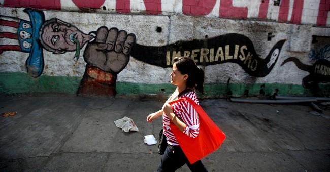 US funds political groups in Venezuela despite ban
