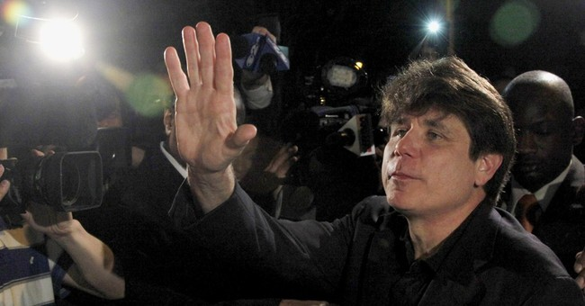 Prosecutors say Blagojevich lawyers misread ruling