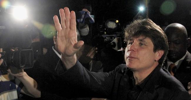 Prosecutors say Blagojevich lawyers misread ruling