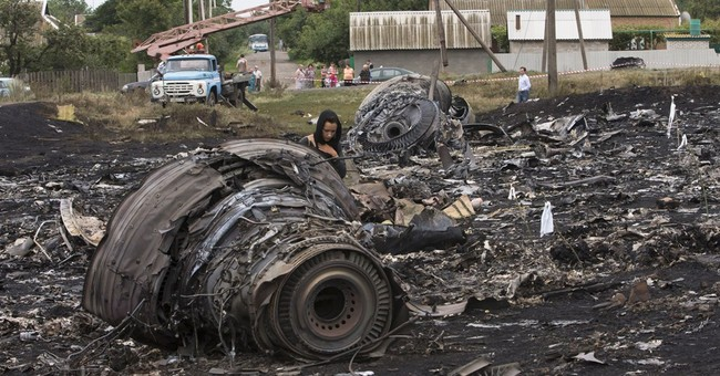 Who is to blame? Crash investigators face struggle