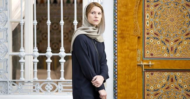 'Homeland' has eye on 4th year after Emmy snub