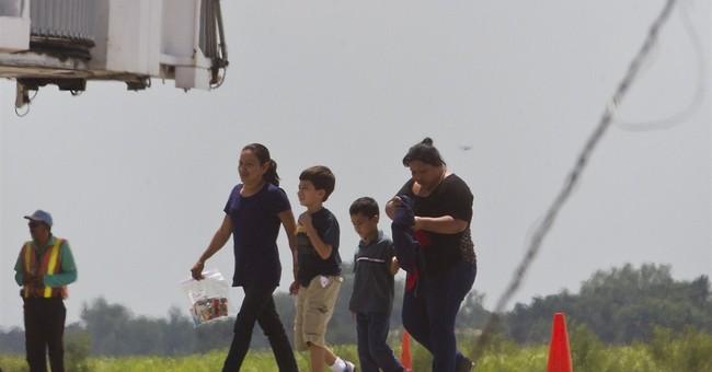 59 migrants deported from US arrive in Honduras