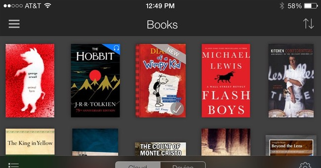 How Kindle Unlimited compares with Scribd, Oyster