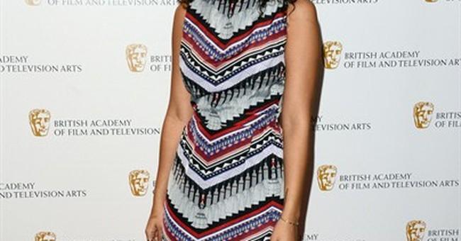 Alexandra Shipp to play R&B singer Aaliyah in film