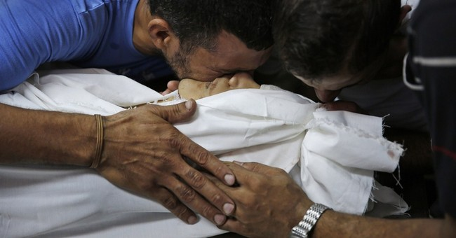 AP ANALYSIS: Israel and Hamas dislike status quo
