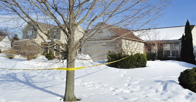 Officials identify mummified remains in Michigan