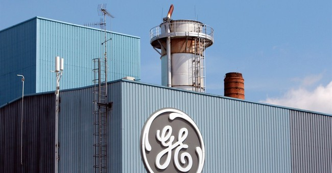GE 2Q profit jumps 13 pct on aviation, oil and gas
