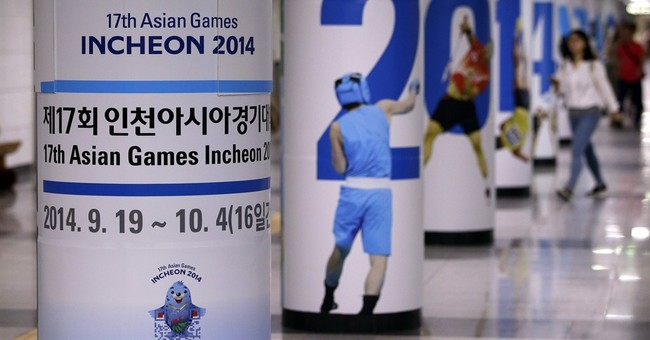 North Korea threatens to boycott Asian Games