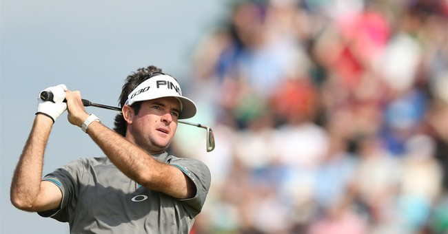 Day gets another injury scare at British Open
