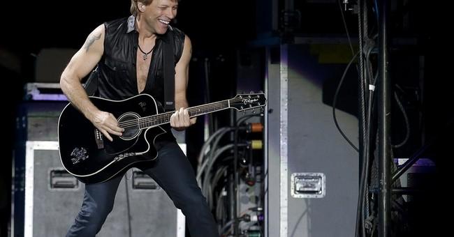 AP sources: Bon Jovi part of group eyeing Bills