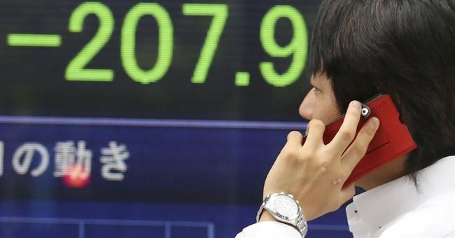World stocks shaky as jetliner downed over Ukraine