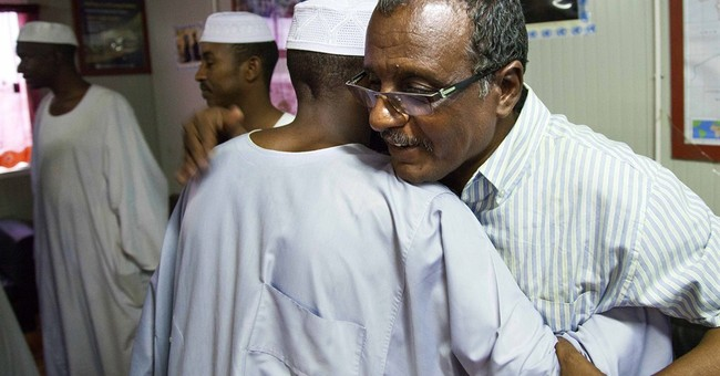Aid workers in Sudan freed after 32-day captivity
