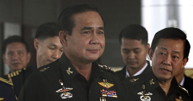 Thai junta's gag on media raises alarm, criticism