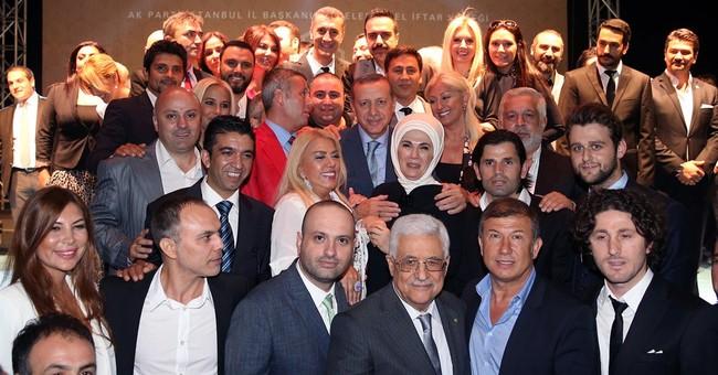 Erdogan says Israel more barbaric than Hitler