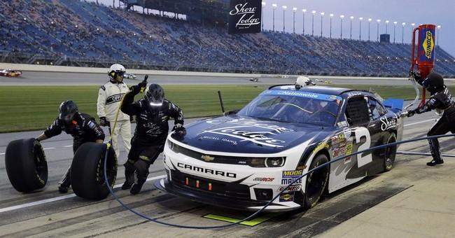 RTA could close disconnect between teams, NASCAR