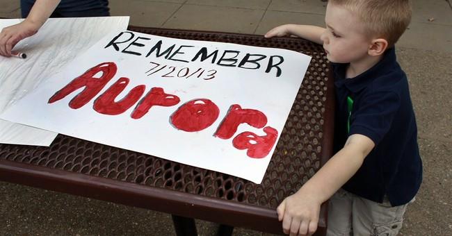 Sunday marks 2 years since theater massacre