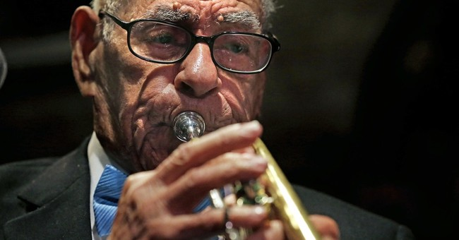 Jazz trumpeter Lionel Ferbos dies at 103