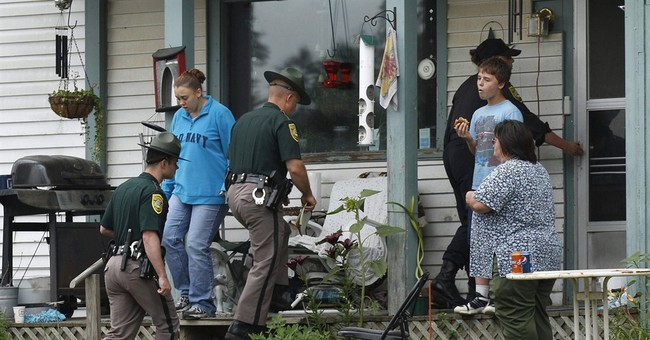 3 years on, girl's unsolved slaying haunts town