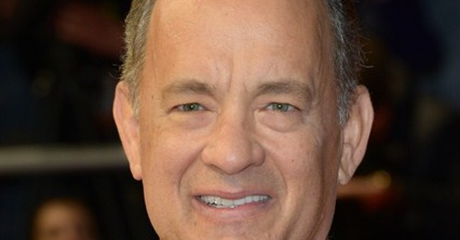 Tom Hanks in Egypt to film 'Hologram for the King'