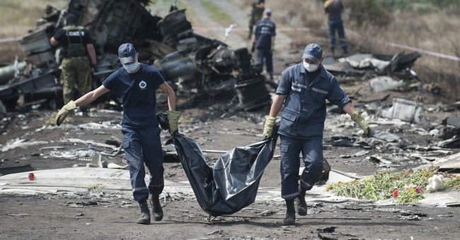 US outlines case against Russia on downed plane