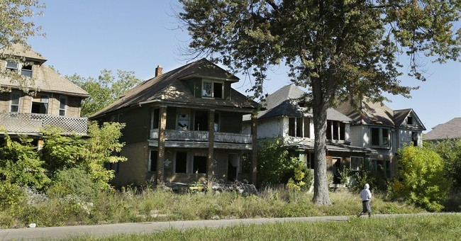 Detroit seeing upgrades ahead of bankruptcy trial