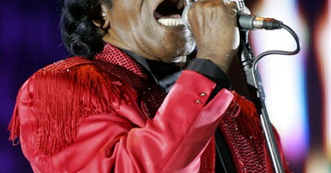Judge orders James Brown documents made public