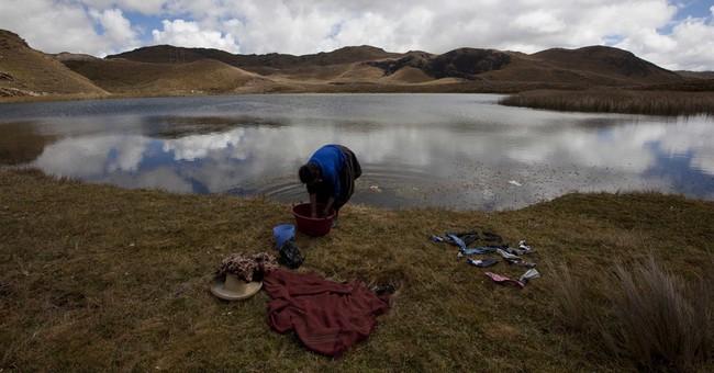 New Peru law weakens environmental safeguards