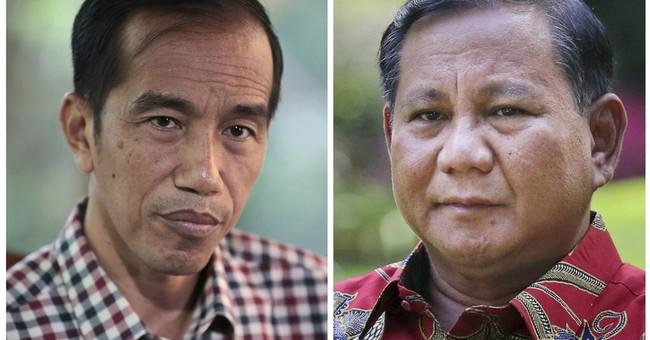 La democracia indonesia a punto de ser testada