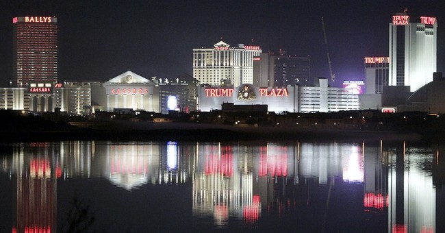 A history of casino revenue, jobs in Atlantic City