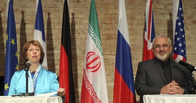 UN: Iran gets rid of sensitive nuclear material