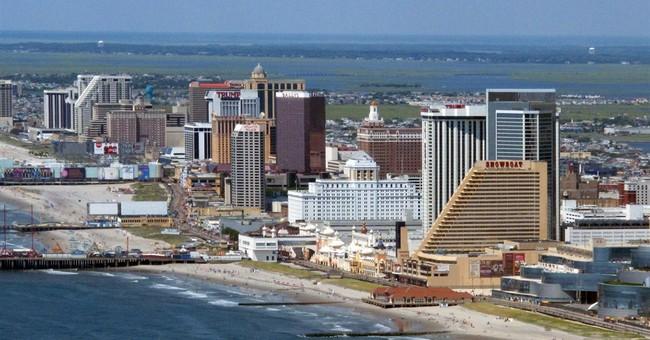 Pain of Atlantic City casino closings far-reaching