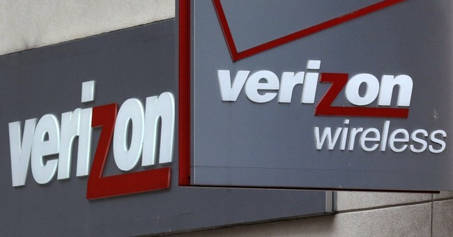 Verizon launches rewards program with tracking