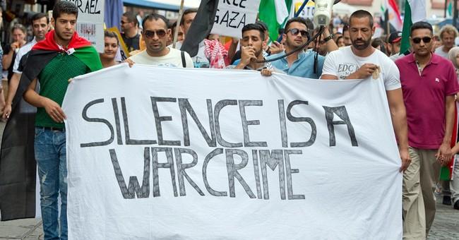 German Jewish leader condemns anti-Semitism