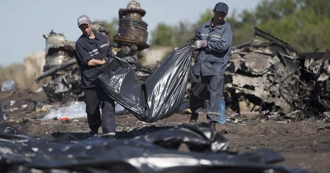 Ukraine at potential turning point after crash